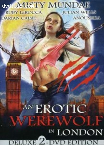 An Erotic Werewolf in London (Deluxe 2-DVD Edition)