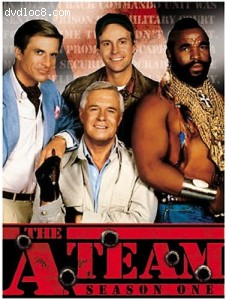 A-Team: Season One, The (Repackage)