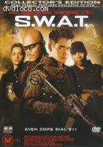S.W.A.T. Cover