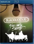 Cover Image for 'Blackalicious: 4/20 Live In Seattle'
