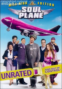 Soul Plane: Unrated Mile High Edition