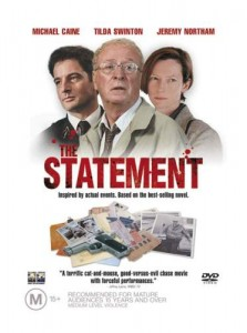 Statement, The Cover