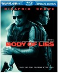 Cover Image for 'Body of Lies'