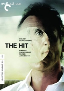 Hit, The Cover