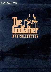 Godfather, The: DVD Collection