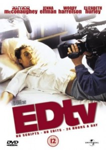 EDtv Cover