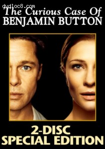 Curious Case of Benjamin Button (Two-Disc Special Edition), The