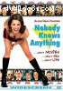 Nobody Knows Anything (Widescreen)