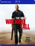 Cover Image for 'Walking Tall'