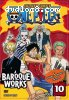 One Piece: Volume 10 - Baroque Works