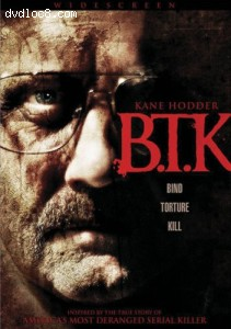 B.T.K. Cover