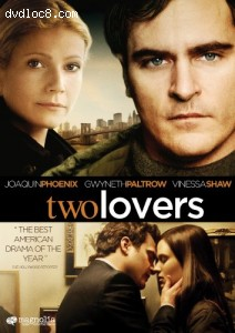 Two Lovers Cover
