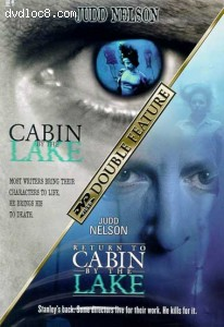 Cabin By The Lake/ Return To Cabin By The Lake (Double Feature) Cover