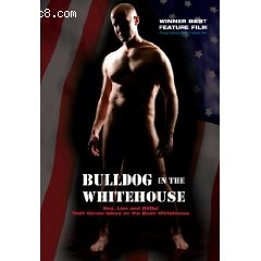 Bulldog in the White House Cover