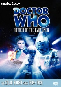 Doctor Who: Attack of the Cybermen (Episode 138)