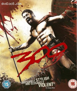 300 Cover