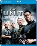 Cover Image for 'Unit: The Complete Fourth Season , The'