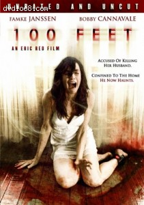 100 Feet [Blu-ray] Cover