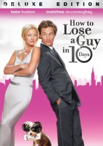 How to Lose a Guy in 10 Days (Deluxe Edition) Cover
