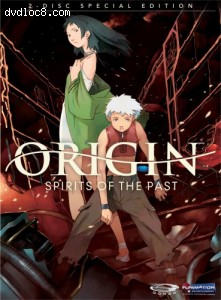 Origin: Spirits of the Past (2-Disc Special Edition)