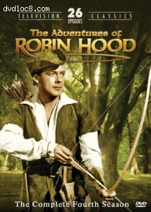 Adventures of Robin Hood: The Complete Fourth Season, The