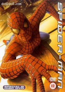 Spider-Man (2-Disc Special Edition)
