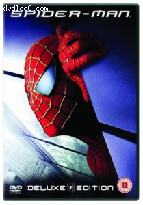 Spider-Man (3-Disc Deluxe Edition) Cover