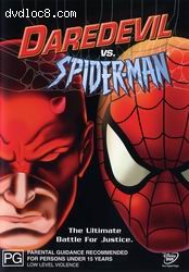 Spider-Man: Daredevil vs. Spider-Man