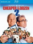 Cover Image for 'Cheaper by the Dozen 2'
