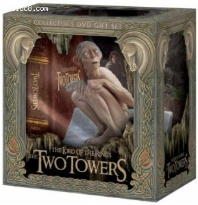 Lord of the Rings, The: The Two Towers (Special Extended Edition Collector's Gift Set)