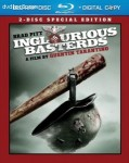 Cover Image for 'Inglourious Basterds (Special Edition)'