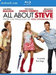 Cover Image for 'All About Steve'