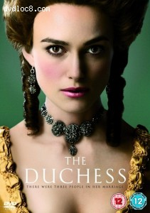 Duchess, The Cover