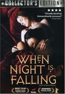 When Night Is Falling (Collector's Edition) Cover