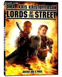 Lords Of The Street Cover