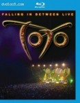 Cover Image for 'Toto: Falling in Between Live'
