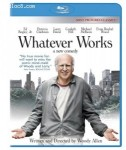 Cover Image for 'Whatever Works'