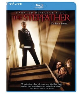 Stepfather, The [Blu-ray]