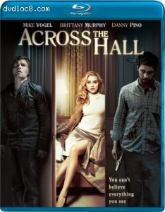 Across the Hall [Blu-ray] Cover