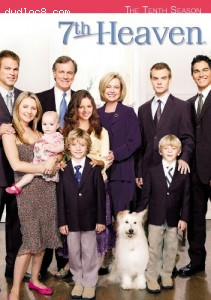7th Heaven: The Complete Tenth Season