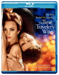 Time Traveler's Wife [Blu-ray], The