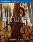 Cover Image for 'Where the Wild Things Are'