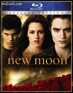Twilight Saga, The: New Moon