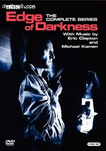 Edge of Darkness: The Complete BBC Series Cover