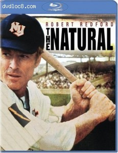 Natural (Director's Cut) [Blu-ray], The