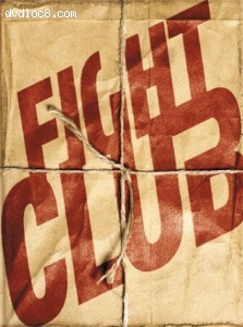 Fight Club (2-Disc Edition) Cover