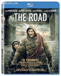 Road [Blu-ray], The