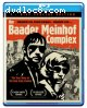 Baader Meinhof Complex, The (2 Disc Special Edition) [Blu-ray]