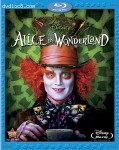 Cover Image for 'Alice in Wonderland'