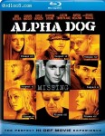 Cover Image for 'Alpha Dog'